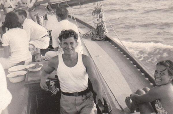 1939 Port Said