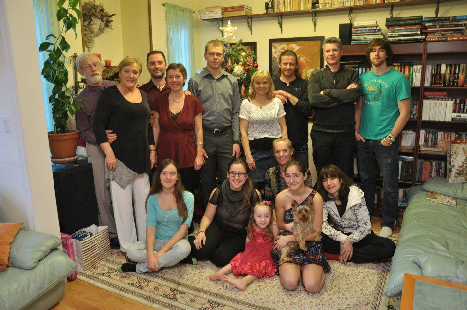 Nasza Rodzinka 2012