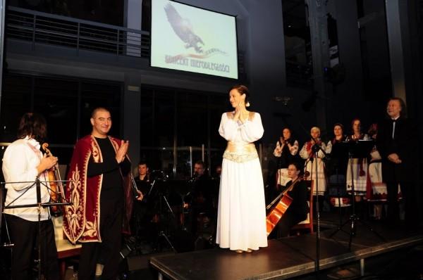 Koncert Niepodlosci, 2012 - Ola