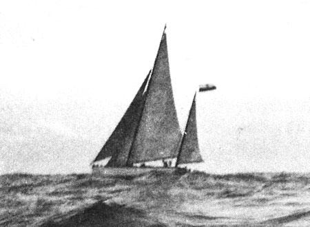 Zjawa III na Kanale